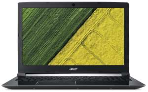 Acer Aspire 7 A715-72G NH.GXBEU.004 Notebook