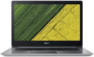 Acer Swift 3 SF314-52-34H3 NX.GNUEU.002 Notebook
