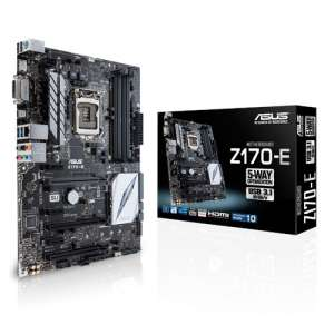 Asus s1151 Z170-E