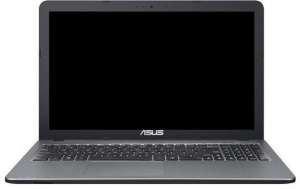 ASUS X540MA-GQ156 Notebook, Intel DualCore N4000 1.1 GHz, 4 GB DDR4 2400 MHz, 1366 x 768, UHD Graphics 600, 500 GB HDD