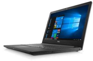 Dell Inspiron 3576 3576FI3UA1 Notebook