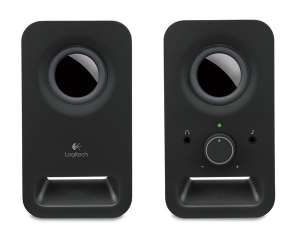 Logitech Speakers Z150 fekete